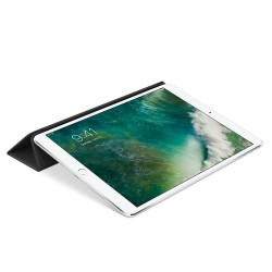 Apple Leather Smart Cover iPad Pro 10.5 - Black