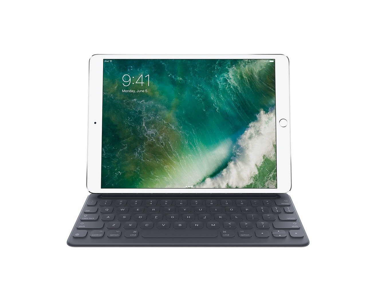 Smart Keyboard iPad Pro 10.5nch