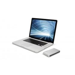 Външн диск LaCie Porsche Design Drive USB 3.0 - 1TB