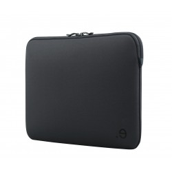 Калъф Be.ez La Robe Graphite за MacBook 12inch - Gray-Black