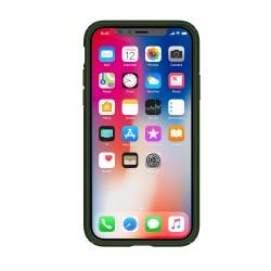 Калъф Speck Presidio iPhone X - Dusty Green