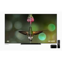 Apple TV 4K (2017) - 32GB