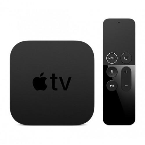 Apple TV 4K - 64 GB