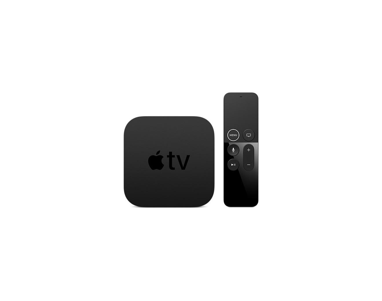 Apple TV 4K (2017) - 64 GB
