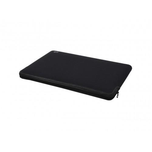 Калъф C6LIFE Neoprene Zip Sleeve за MacBook 12inch - Black