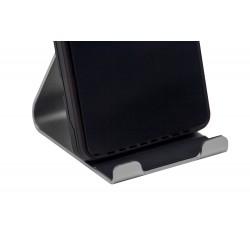Зарядно XtremeMac Qi Wireless charging dock 10W - Black