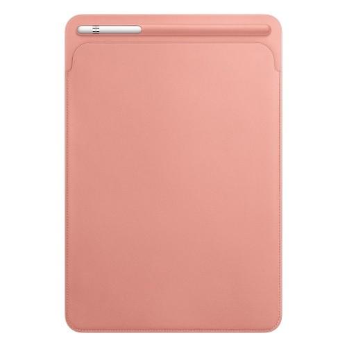 Apple Leather Sleeve iPad Pro 10.5 - Soft Pink