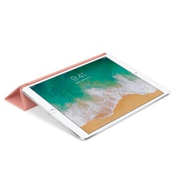 Apple Leather Smart Cover iPad Pro 10.5 - Soft Pink
