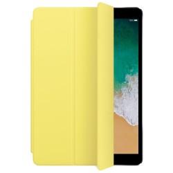 Apple Leather Smart Cover iPad Pro 10.5 - Lemonade