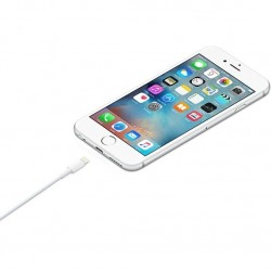 Кабел Apple Lightning to USB Cable (1m)