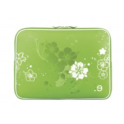 Калъф Be.ez La Robe Moorea за MacBook Pro 13inch - Green