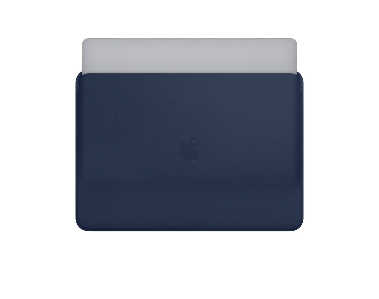 Кожен калъф Apple Leather Sleeve for 15-inch MacBook Pro -