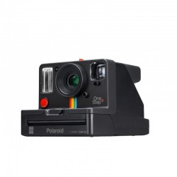 ФОТОАПАРАТ POLAROID ORIGINALS ONESTEP+ - BLACK