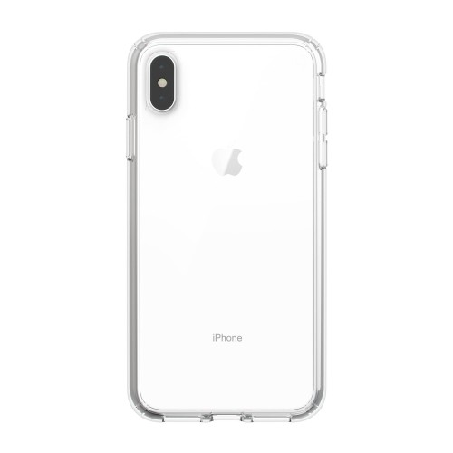 Калъф Speck iPhone XS Max PRESIDIO STAY CLEAR - CLEAR/CLEAR