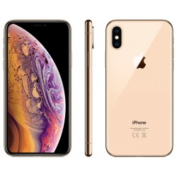 Apple iPhone XS 256GB - Gold