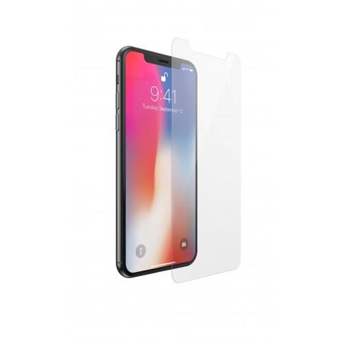 Закалено стъкло Speck iPhone XS Max ShieldView Glass - Clear