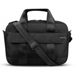 Чанта Be.ez Le Rush за MacBook Pro 13inch - Black-Coffee