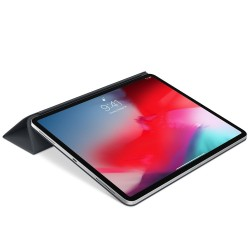Apple Smart Folio 12.9-inch iPad Pro (2018) - Charcoal Gray