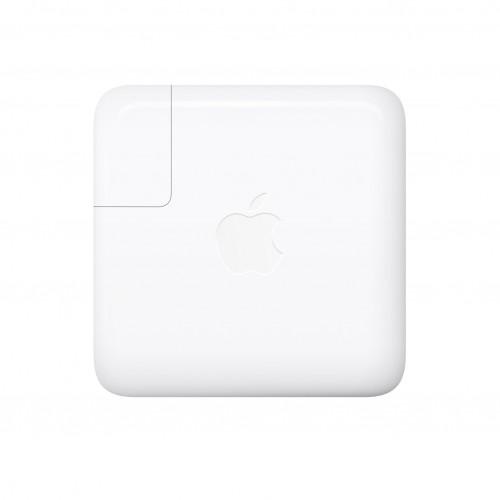 "Зарядно Apple 61W USB-C Power Adapter(MacBook Pro 13"" (Retina w Touch Bar)"