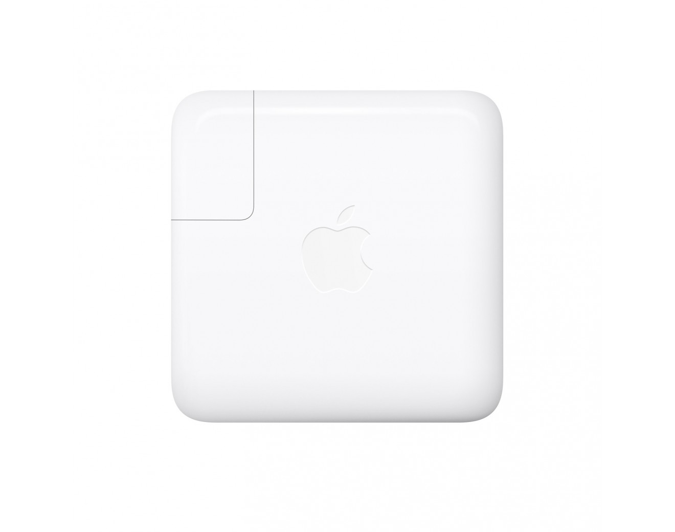 "Зарядно Apple 61W USB-C Power Adapter(MacBook Pro 13"" (Retina w"