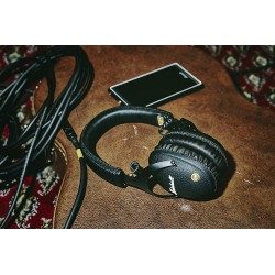 Слушалки Marshall Monitor Bluetooth - Black
