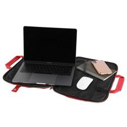 Чанта Speck Station Sleeve Pro 13-14 inch Laptop - Dark Poppy