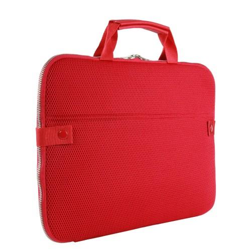 Чанта Speck Station Sleeve Pro 13-14 inch Laptop - Dark Poppy Red