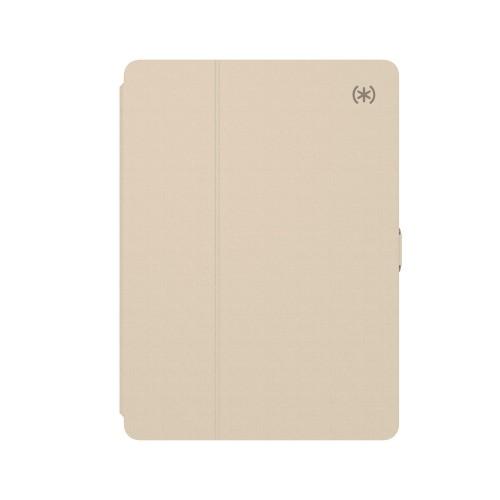 Калъф Speck iPad 9.7-Inch, 9.7-Inch iPad Pro, iPad Air 2/Air Balance Folio - Fawn Brown/Doe Brown/Fieldstone Brown