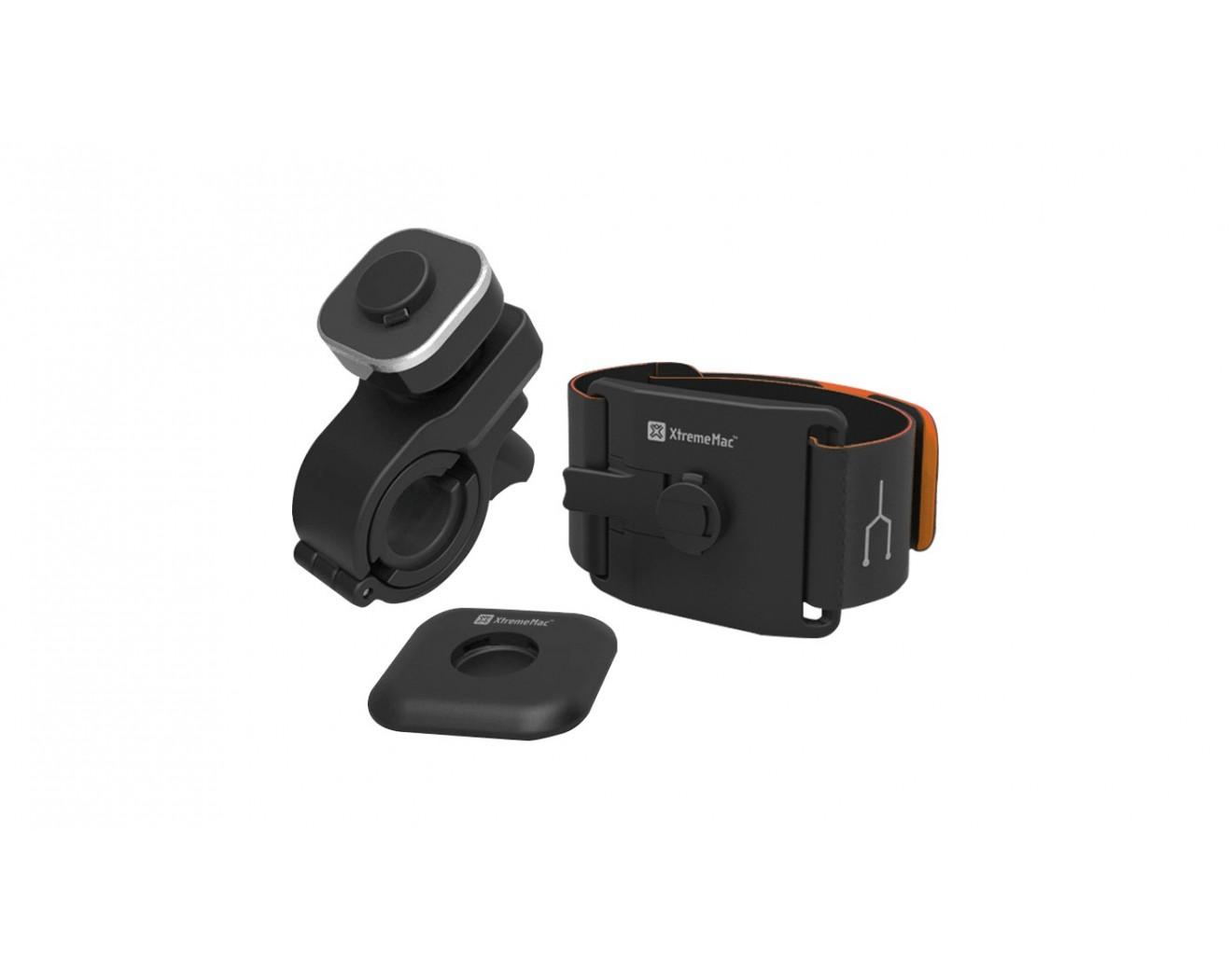 Стойка за велосипед XtremeMac Sport Bundle: Armband and
