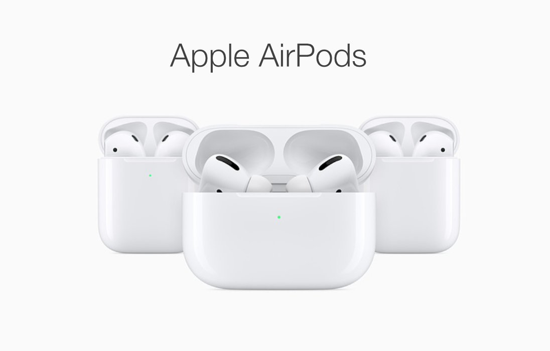 """""""AirPods"""""""