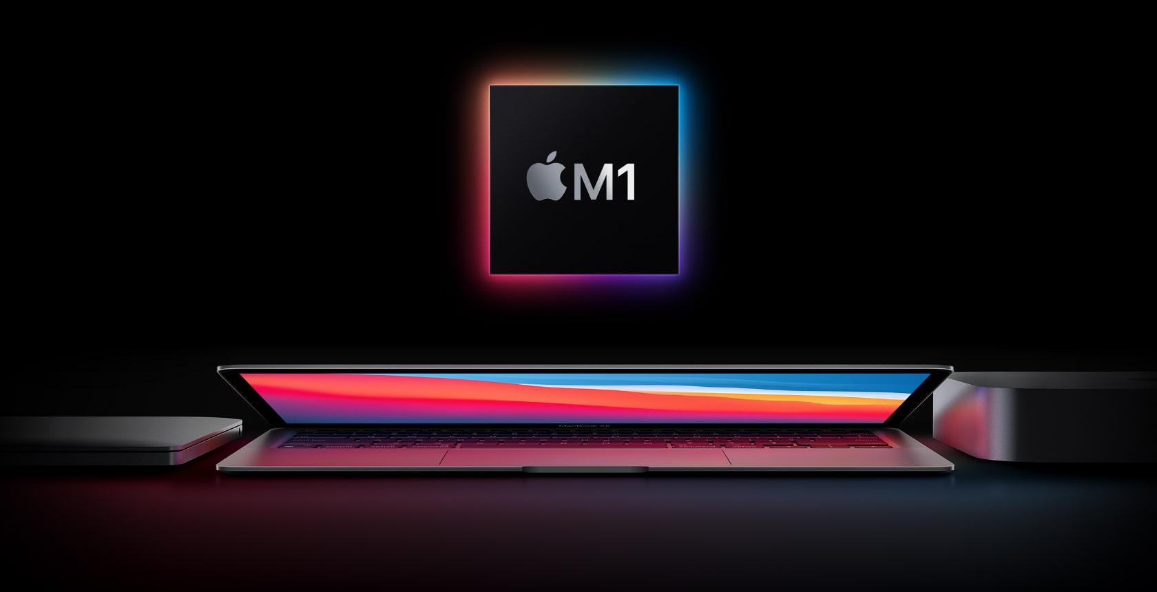 Новитe MacBook Pro 2020, MacBook Air 2020, Apple Silicone
