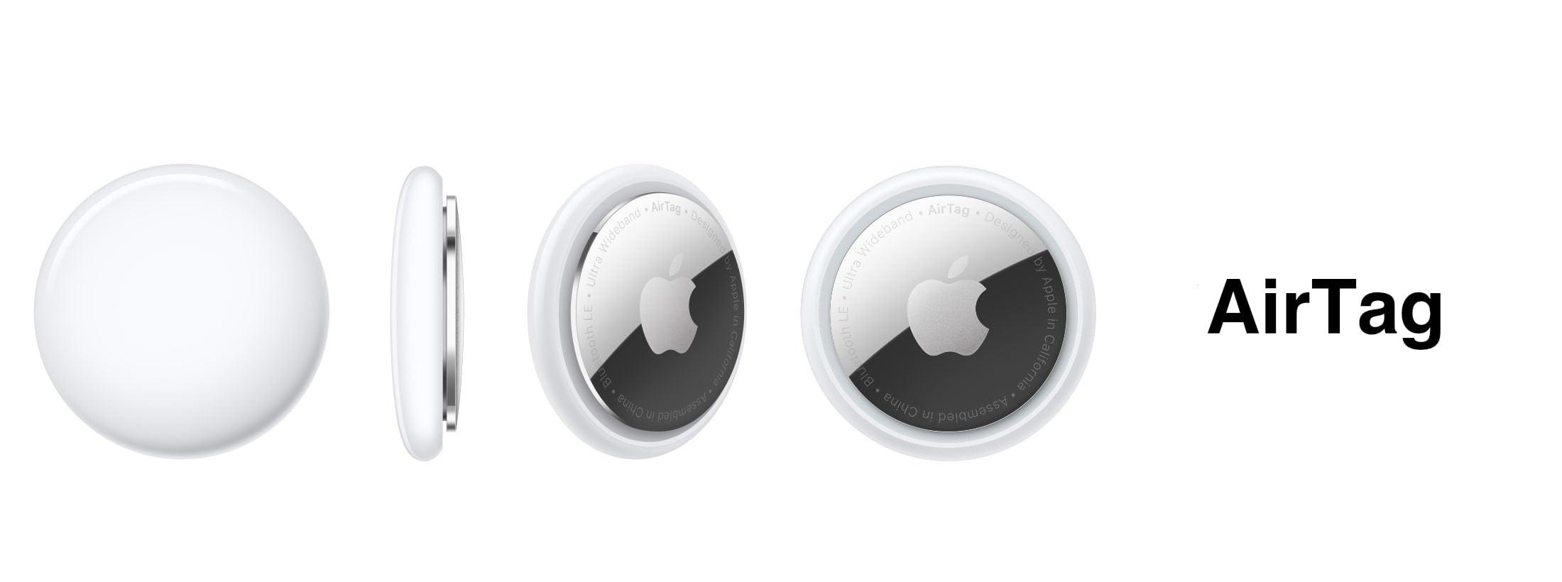 Новият Apple AirTag