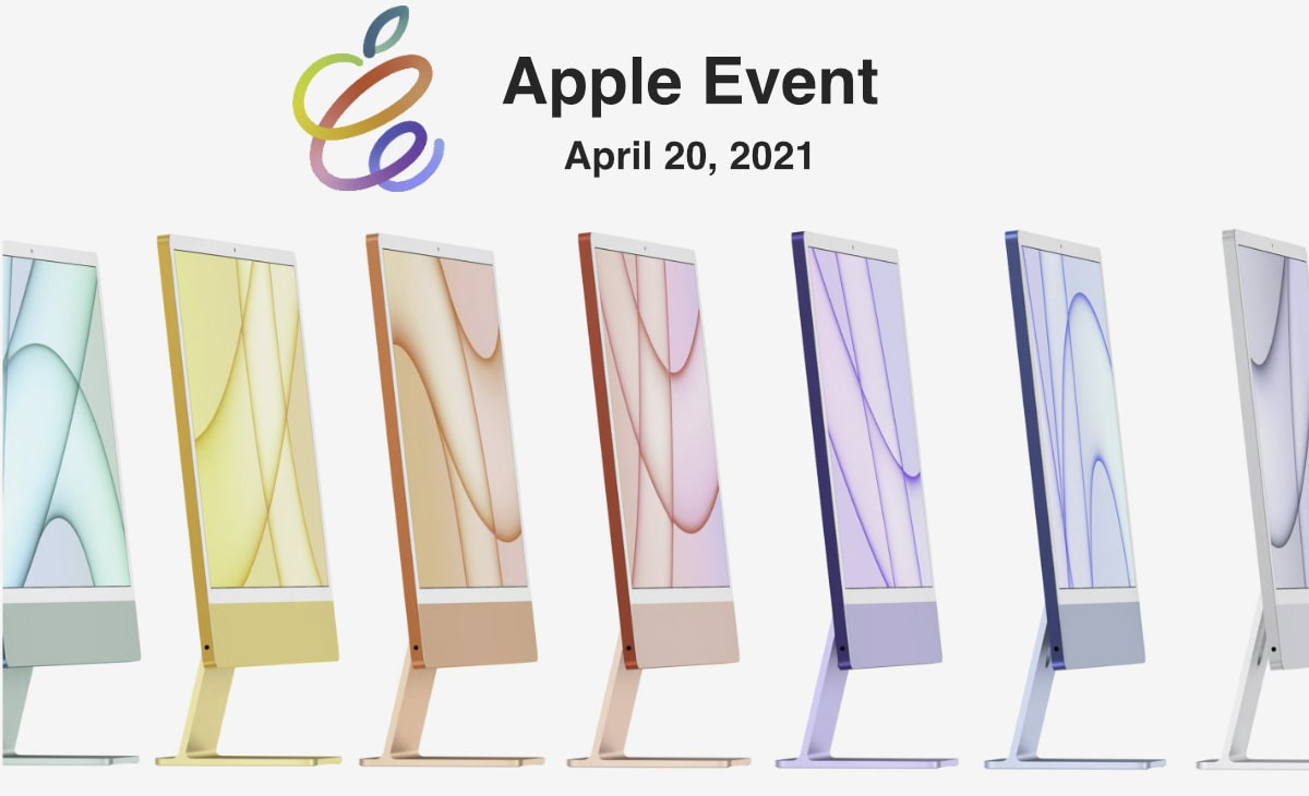 "Новите iMac 24"", AirTag"