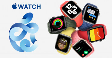 Новите Apple Watch Series 6 и Apple Watch SE